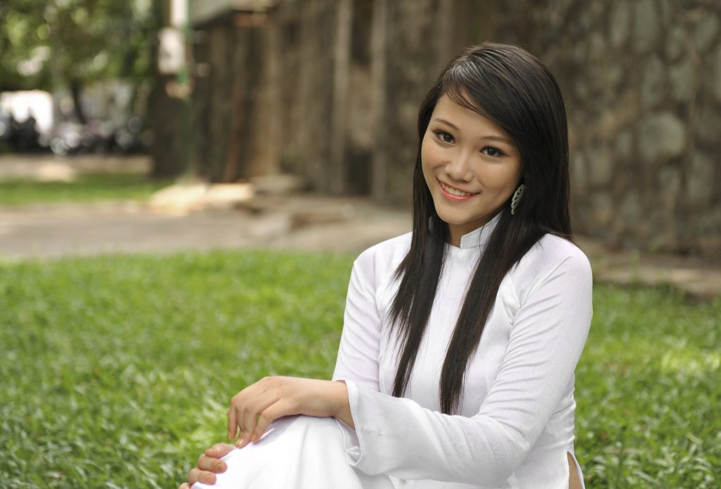 Vietnamese girl for marriage