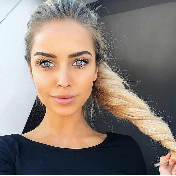 slavic woman to date